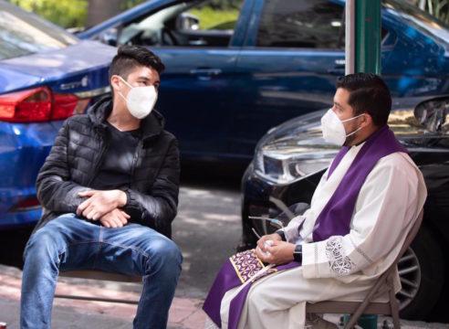 5 cosas que tal vez no sabes sobre el Sacramento de la Confesión