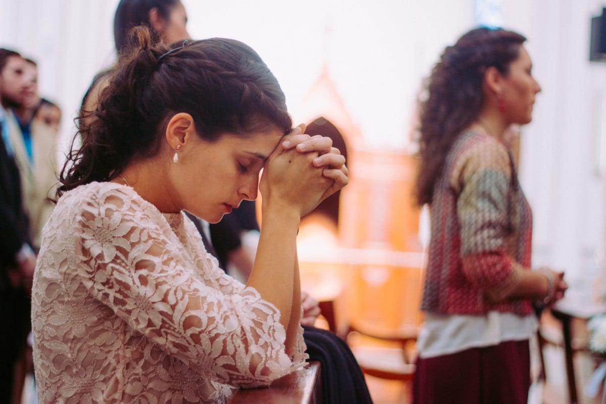 Contrición proviene del vocablo latino contritio y alude al arrepentimiento. Foto Cathopic