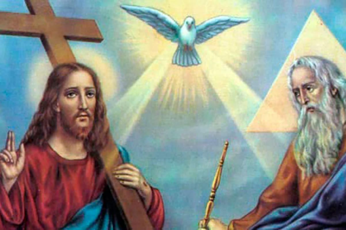 La Divina Providencia es el amor paternal de Dios.