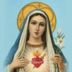 5 cosas que debes saber sobre el Inmaculado Corazón de María