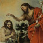 La arqueología a la búsqueda de san Juan Bautista