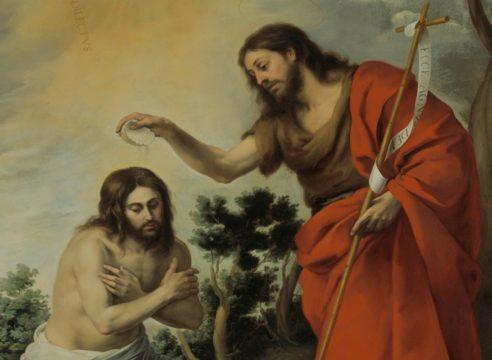 ¿Por qué iniciamos el Adviento hablando de Juan el Bautista?