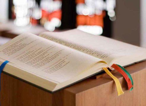 ¿Qué es la Liturgia de las Horas?