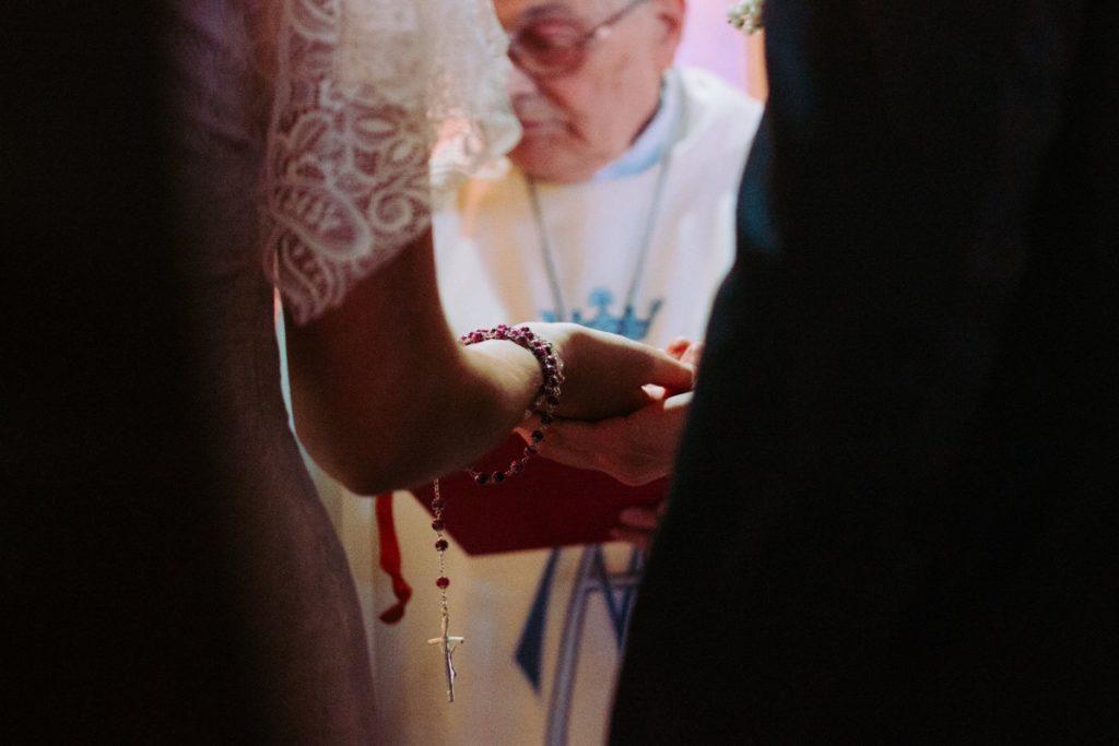 La cuarentena sacó a la luz dificultades en el matrimonio. Foto: Cathopic