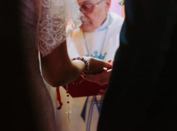 ¿Cuáles son los retos de los Matrimonios ante la nueva normalidad?