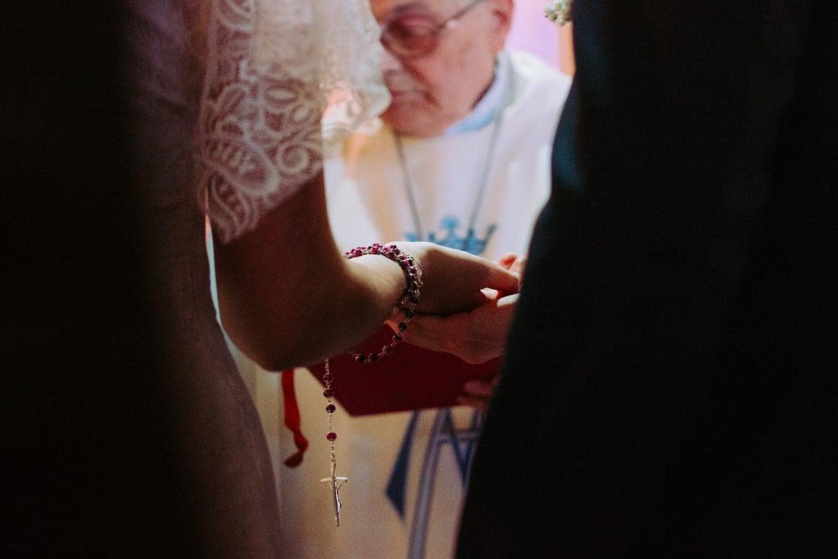 Debido a la pandemia, habrá cambios en cuanto a la ceremonia sacramental del Matrimonio. Foto: Cathopic