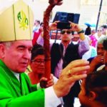Mons. Felipe Arizmendi fue herido de bala; está fuera de peligro