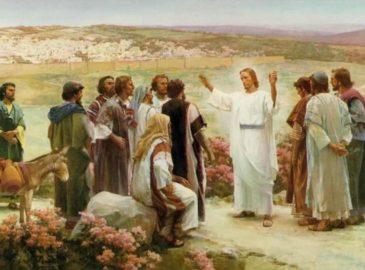 "Cultura Bíblica: ""No tengan miedo"""
