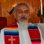 El padre José Luis Téllez dedicó su vida a los presos; murió por COVID-19
