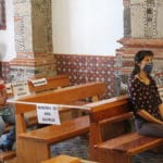 Reapertura de iglesias en la Arquidiócesis de México sería el 13 de julio