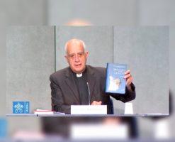 El Vaticano presenta el Nuevo Directorio para la Catequesis