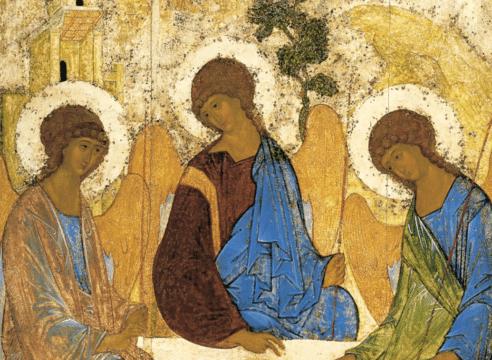 ¿Cómo sabemos que Dios es: Padre, Hijo y Espíritu Santo?