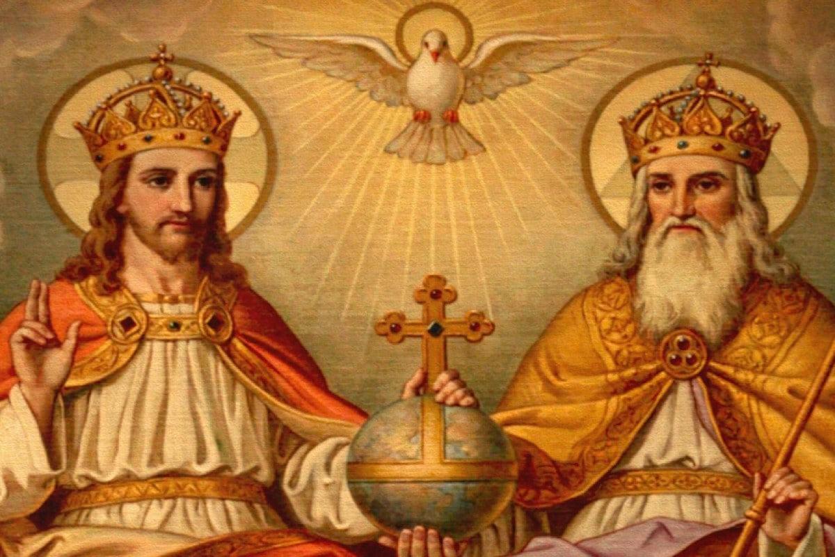 Oración a la Divina Providencia para iniciar el mes. Foto: Our Lady of Mercy
