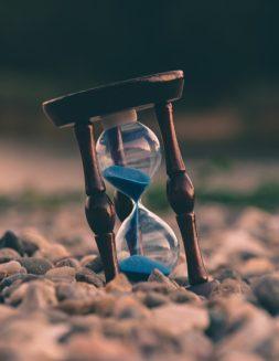 Piénsalo dos veces: Tiempo y seriedad