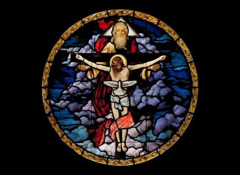 La Santísima Trinidad: un solo Dios y tres personas distintas
