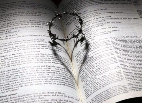 La cita bíblica más buscada, leída y releída en 2020