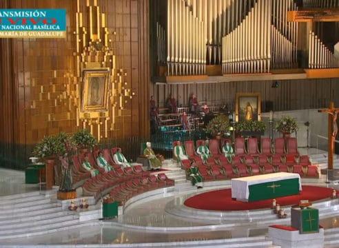 Homilía del Arzobispo Aguiar en el Domingo XVI del Tiempo Ordinario