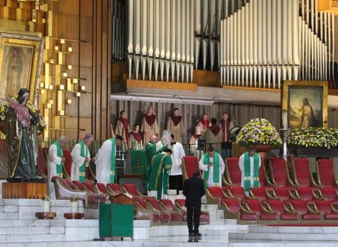 Homilía del Arzobispo Aguiar en el Domingo XIV del Tiempo Ordinario