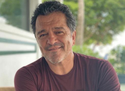 Carlos Hermosillo: la fe en Dios y en el Cruz Azul