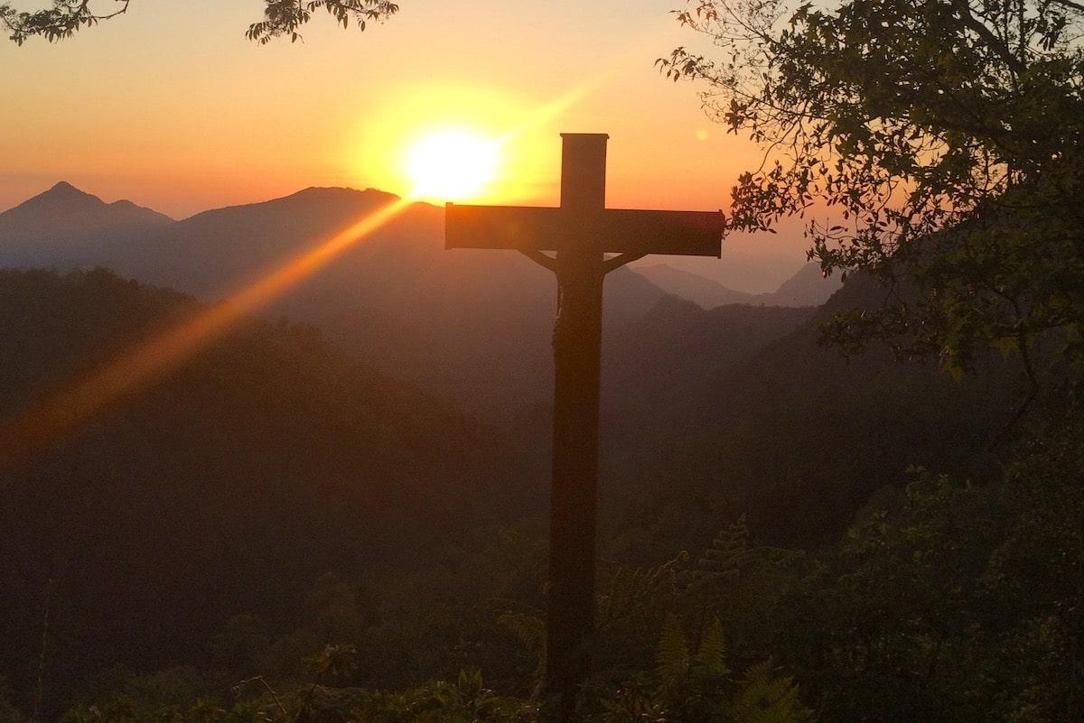 Oración para agradecer por un nuevo día. Foto: Cathopic