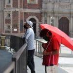La Arquidiócesis de México prevé la reapertura de templos el 20 de julio
