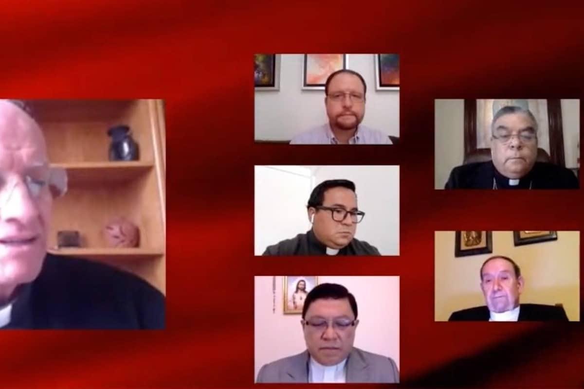 Los Obispos de México piden frenar los niveles de violencia en el país.