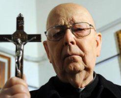 ¿Eres sacerdote exorcista? Entonces tienes que leer esto