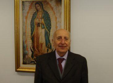 Falleció don Emanuele Ferrario, el apóstol de Radio María