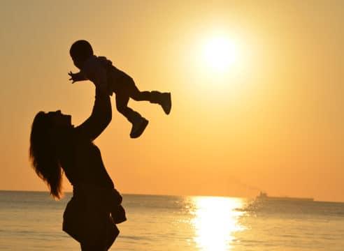 La comunión, ¿por qué podemos decir que un valor de la familia?