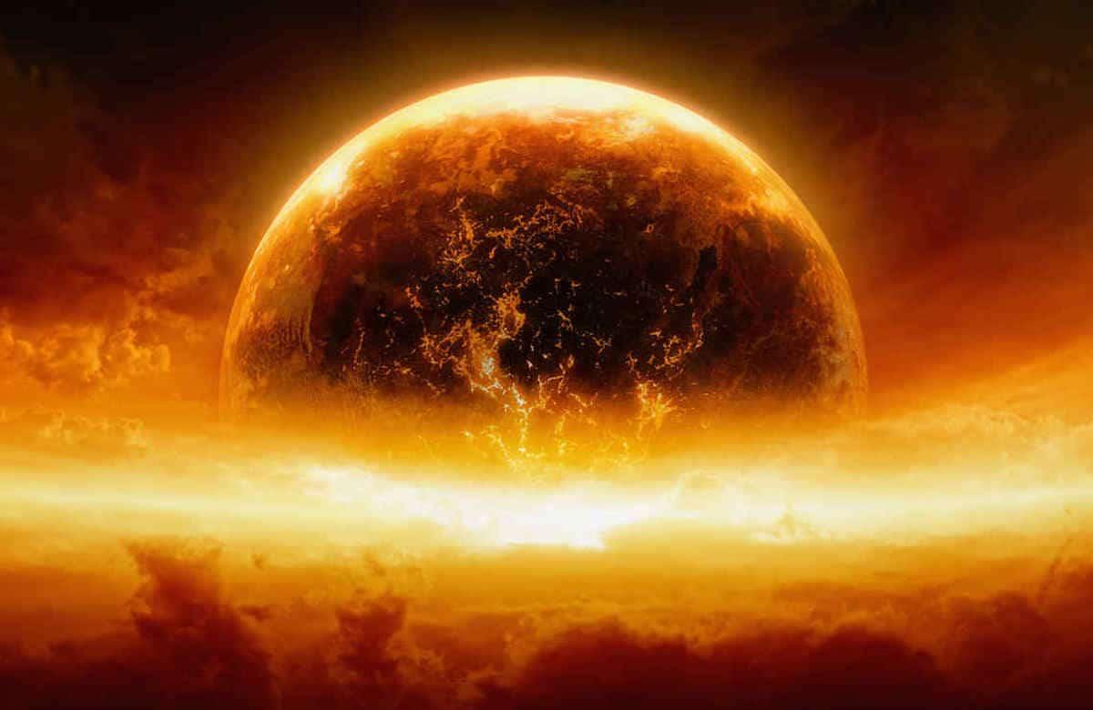 El fin del mundo es uno de los temas que generan más curiosidad.