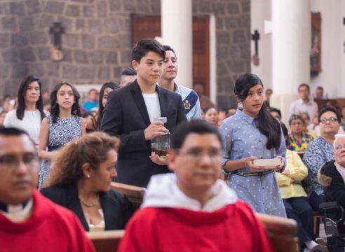 8 claves del Vaticano para que las parroquias cumplan mejor su misión