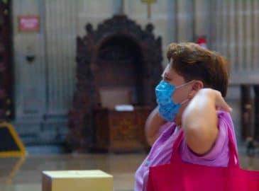 Este 26 de julio es la reapertura de templos en la Arquidiócesis de México