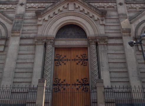 Segob: posibles intentos de estafa a iglesias y asociaciones religiosas