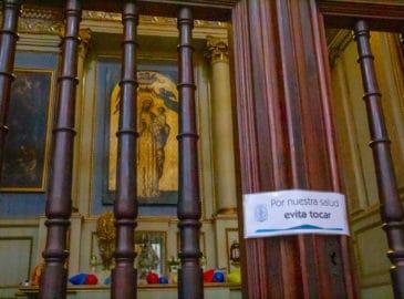 ¿Todas las iglesias de la Arquidiócesis de México reabrirán el 26 de julio?