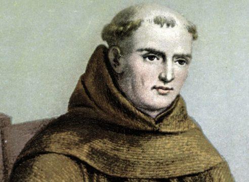 ¿Quién fue Fray Junípero Serra?