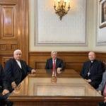 López Obrador agradece al Papa Francisco por donación de ventiladores