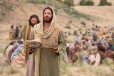 ¿Qué pretendía Jesús al multiplicar el pan y los peces?