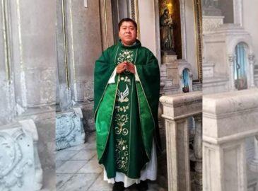 """El Centro Histórico perdió al 'padre Chepito', el """"apóstol del barrio"""""""