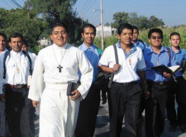 Misioneros de la Palabra convocan a retiro virtual para jóvenes