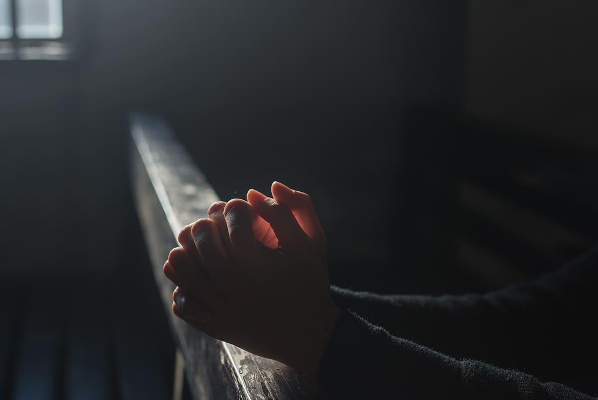 Nuestra esperanza está puesta en la resurrección. Foto: Cathopic.