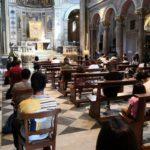 Ante coronavirus, Cardenal Aguiar dirige oración a la Virgen de Guadalupe