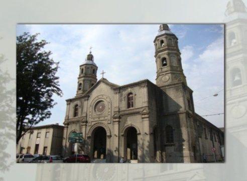 La Virgen de Guadalupe tiene un nuevo santuario en Uruguay