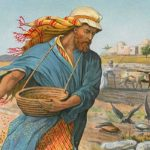 Comentario al Evangelio: Jesús, el Sembrador