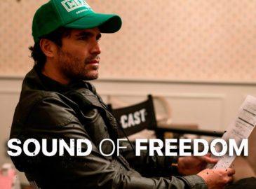 Una película de Eduardo Verástegui para concientizar sobre la trata