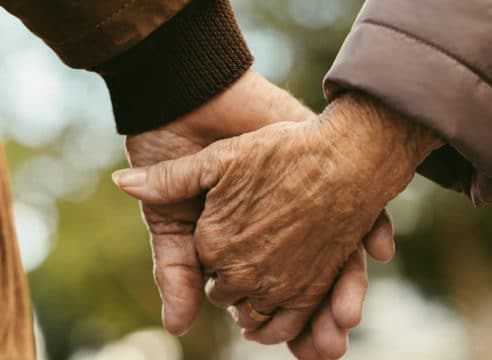7 reglas de oro en la convivencia con adultos mayores