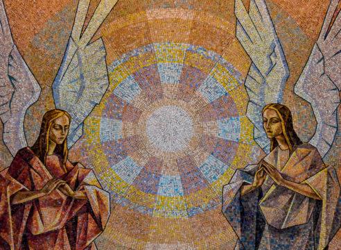 ¿Cuál es la forma real de los ángeles? Esto dice la Biblia
