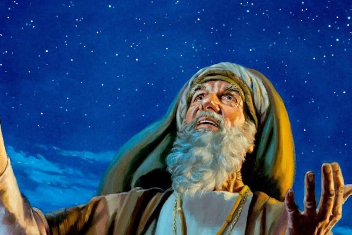 En el Antiguo Testamento, Dios se comunicaba con su pueblo para conducirlo hacia su plan salvífico.