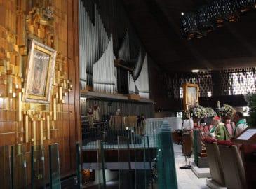 Homilía del Arzobispo Aguiar en el Domingo XIX del Tiempo Ordinario