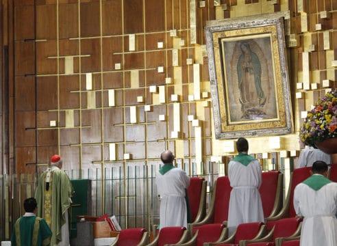 Homilía del Arzobispo Aguiar en el Domingo XXII del Tiempo Ordinario