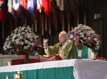 Homilía del Arzobispo Aguiar en el Domingo XVIII del Tiempo Ordinario